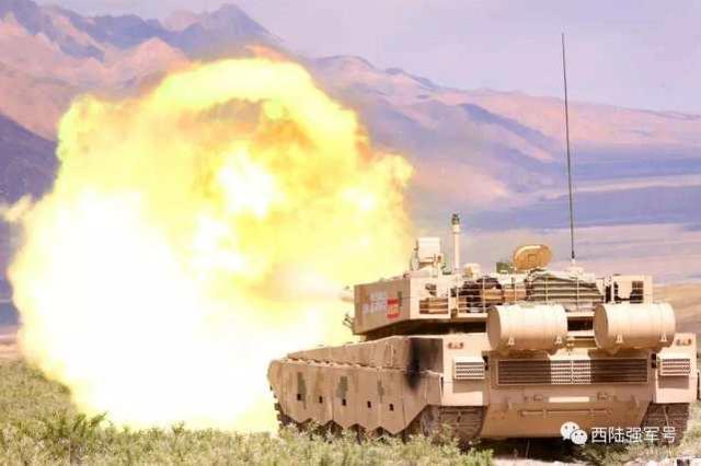西部战区海军常态砺兵严寒山坡地:仗在哪儿打,就在哪儿精训实练  第19张
