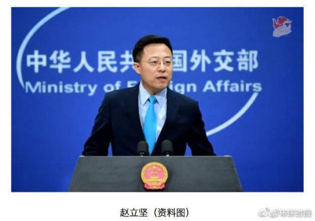 中国外交部:中印边界地域的局势整体是平稳的可控性的  第1张