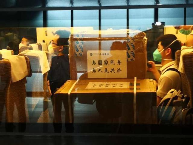 杂酱面,武汉热干面来啦!武汉市派诊疗工作人员增援北京市
