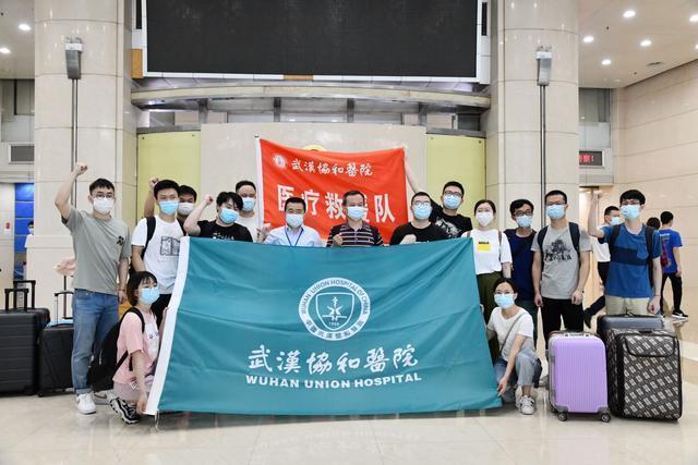 杂酱面,武汉热干面来啦!武汉市派诊疗工作人员增援北京市  第3张