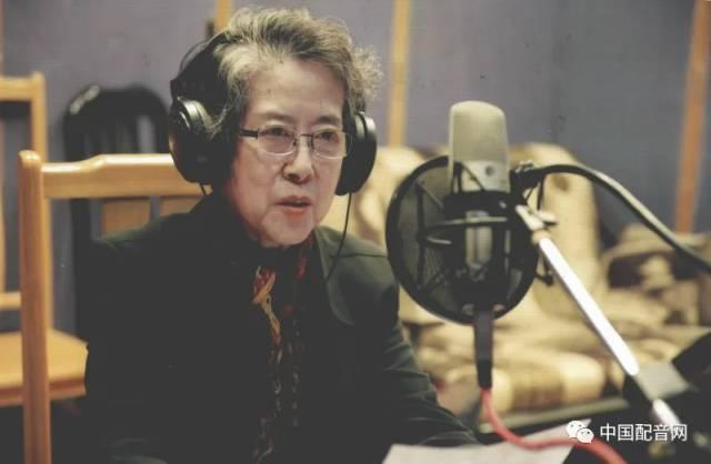 """零晨,再见""""小公主之声""""知名配声艺术大师刘广宁去世,寿终81岁  第5张"""