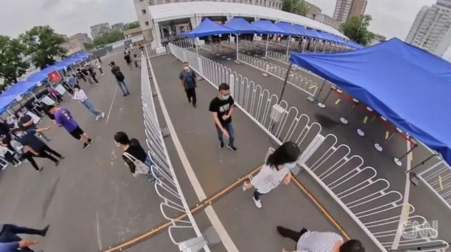 """CNN发觉了北京市的""""密秘""""  第2张"""