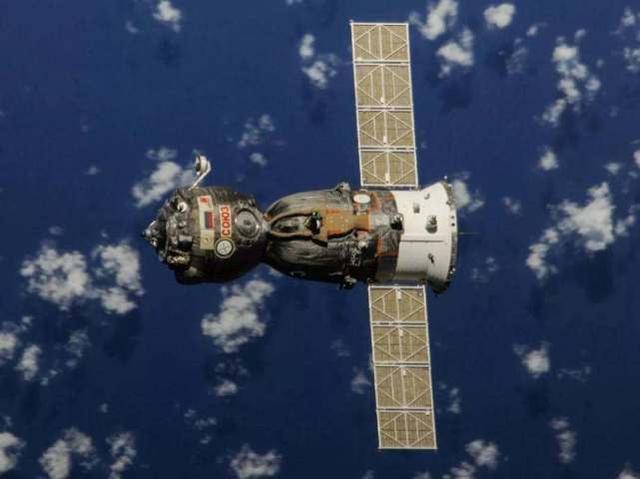 英国发射成功载人龙飞船 乌克兰联盟号垄断性被摆脱  第2张