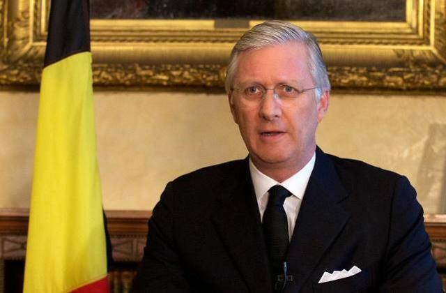 """圭亚那独立日 比利时国王为殖民者历史时间表明""""缺憾""""  第1张"""