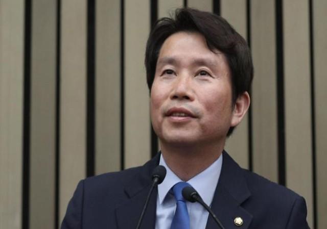 文在寅候选人日本北京国安三要职:李仁喜获任统一科长  第1张