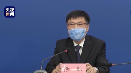 北京市通告昨天一诊断病案详细信息:出現病症前曾到逛超市