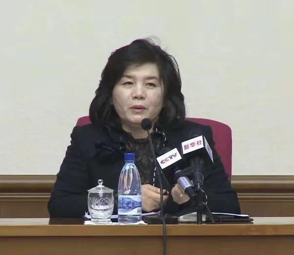 北朝鲜重磅消息发音:没必要与英国谈!  第1张