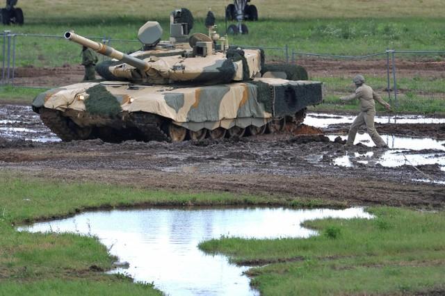 """俄宣布对外开放介绍自己都没武器装备的""""阿玛塔"""",我国不容易要,印尼呢?  第2张"""