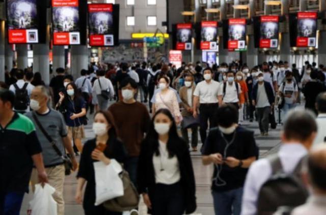 东京一剧院出現团体感柒,查出来850名密切接触者  第3张