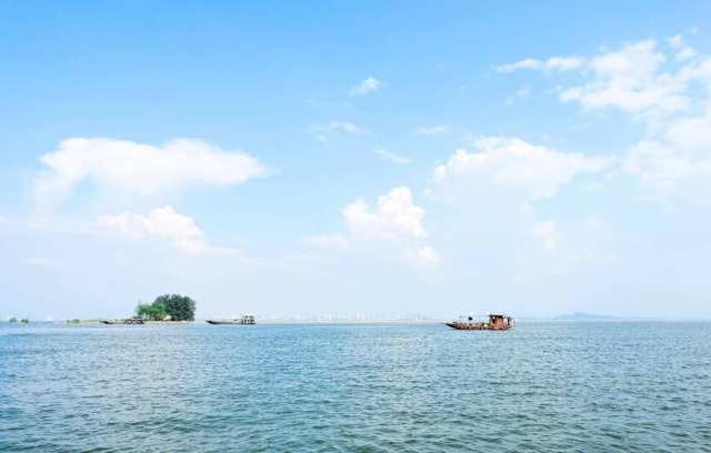 一江一河一湖水灾连破 中国水利部数据加密布署水灾防御力工作中  第2张