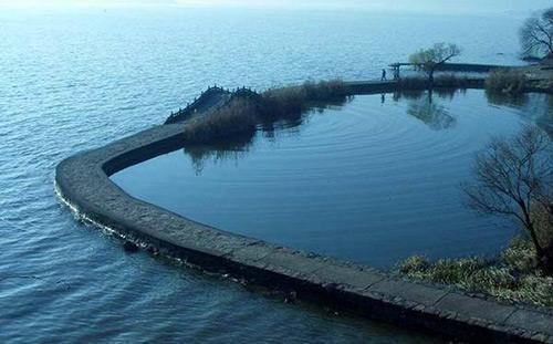 一江一河一湖水灾连破 中国水利部数据加密布署水灾防御力工作中  第3张
