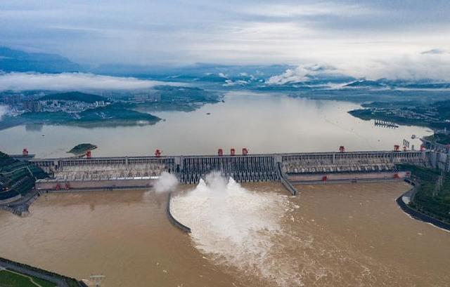 一江一河一湖水灾连破 中国水利部数据加密布署水灾防御力工作中  第1张