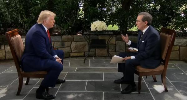 """总统大选之际民意调查挺拜登 解决肺炎疫情,川普称其""""我还对""""  第1张"""