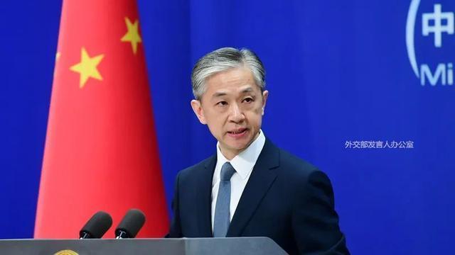 美国强制关掉中领事馆这种事,中国外交部全说懂了