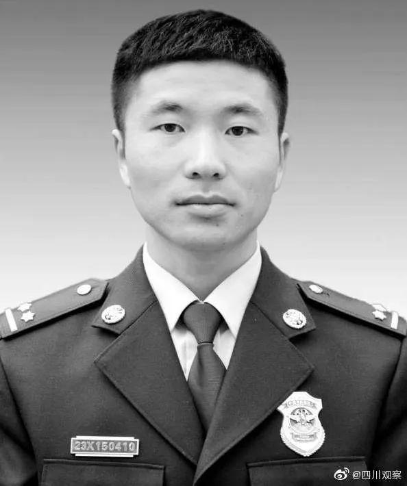 四川广汉鞭炮厂爆炸事件中负伤指挥者放弃  第1张