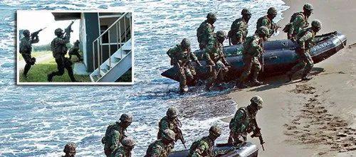 """""""它是台海危机后,24年以来最贴近战事的一刻?""""  第3张"""