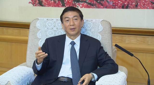 高级官员底气答复封禁,中国香港承诺不畏英国吓唬  第2张