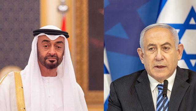 """迪拜非洲达到""""里程碑式协议书"""",川普:本要以我姓名取名  第2张"""