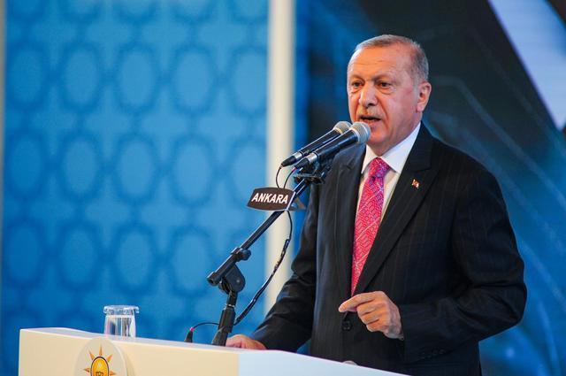 土耳其总统:或将中断与迪拜双边关系  第1张