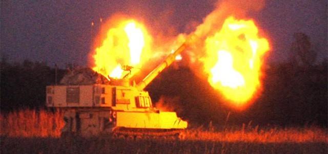 外媒想象美国军队用有效射程1千公里超级大炮震慑我国,但沒有友军敢布署  第3张