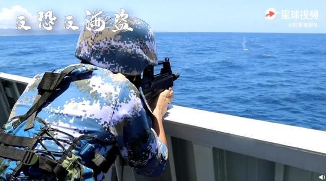 香港媒体:驻港部队东海多学科演习,发送鱼雷艇反潜是重中之重  第4张