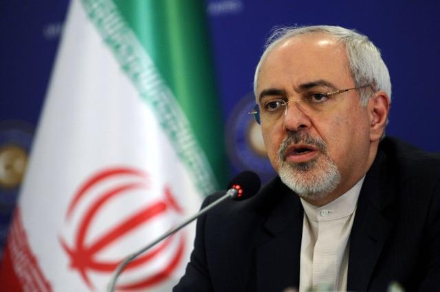 """伊朗外长:英国已""""退出群聊"""",没有权利规定修复联合国组织对伊朗制裁  第1张"""