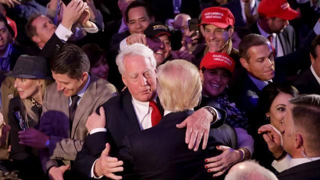 川普方案这周在美国白宫为侄子举办告别仪式:我想他会觉得有幸  第3张