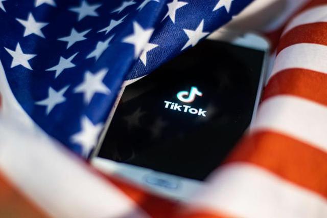 """外国媒体:""""难以想象的信心""""TikTok在川普威协中提升英国招骋  第1张"""