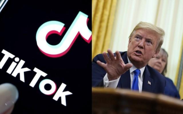 """外国媒体:""""难以想象的信心""""TikTok在川普威协中提升英国招骋  第2张"""