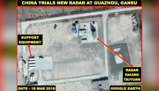 印度媒体:我国在边境线布署好几部新式雷达探测,紧抓印尼2个兵家必争之地  第3张