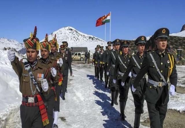 印度媒体:中国7处军事禁区近期主题活动有所增加,印尼在紧密监控  第3张