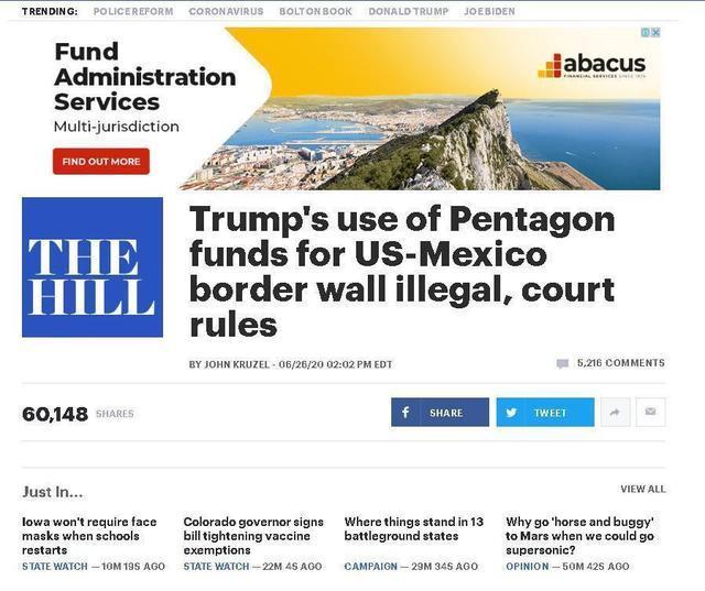 川普再出新招:西班牙入境美国车子要付入关费  第6张