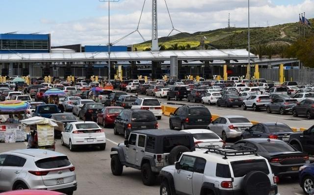 川普再出新招:西班牙入境美国车子要付入关费  第7张