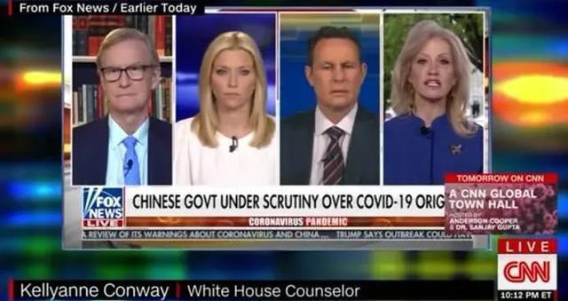川普咨询顾问康威忽然离职,曾发布令人震惊观点  第2张