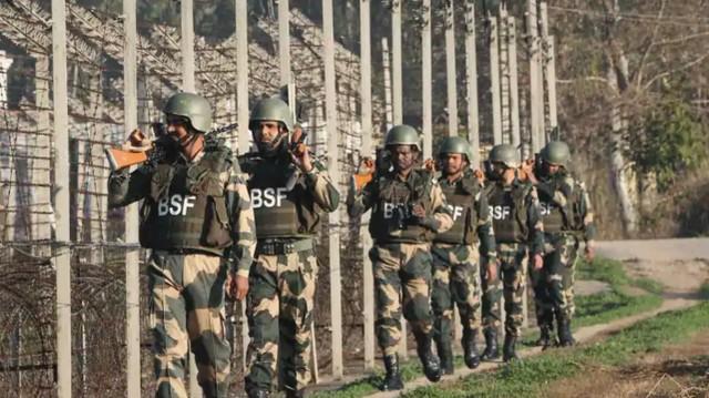印尼边防军警示:塔吉克斯坦将应用无人飞机空袭印度巴基斯坦边境线的安全设备  第1张