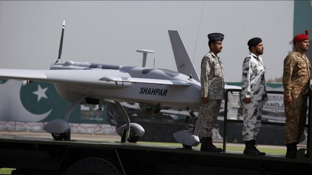 印尼边防军警示:塔吉克斯坦将应用无人飞机空袭印度巴基斯坦边境线的安全设备  第2张