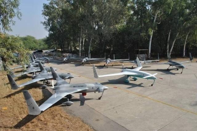 印尼边防军警示:塔吉克斯坦将应用无人飞机空袭印度巴基斯坦边境线的安全设备  第3张