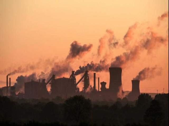 外媒:废水有机废气随便排污,很多美企肺炎疫情期内被受权绕开环境保护政策法规  第3张