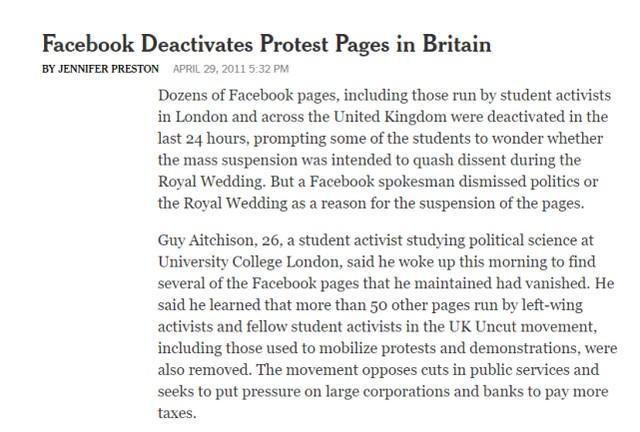 """相互配合泰国政府""""删除帖子"""",Facebook被破口大骂  第9张"""