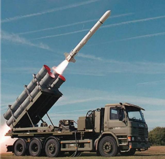 """反舰导弹准确率低该怎么办?台军""""靠钱砸""""提升选购美制巡航导弹总数  第1张"""