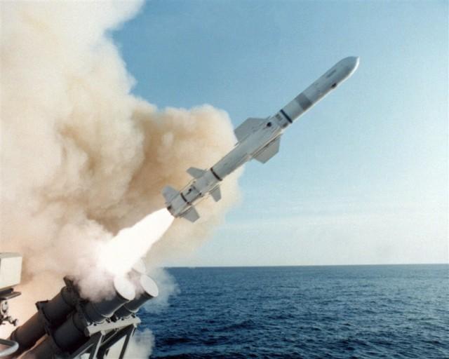 """反舰导弹准确率低该怎么办?台军""""靠钱砸""""提升选购美制巡航导弹总数  第2张"""