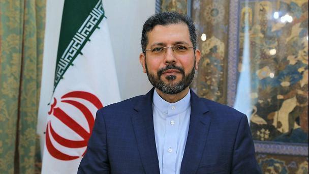 伊朗外交部新闻发言人:英国再度遭受不成功充足显示信息英国已被孤立  第1张