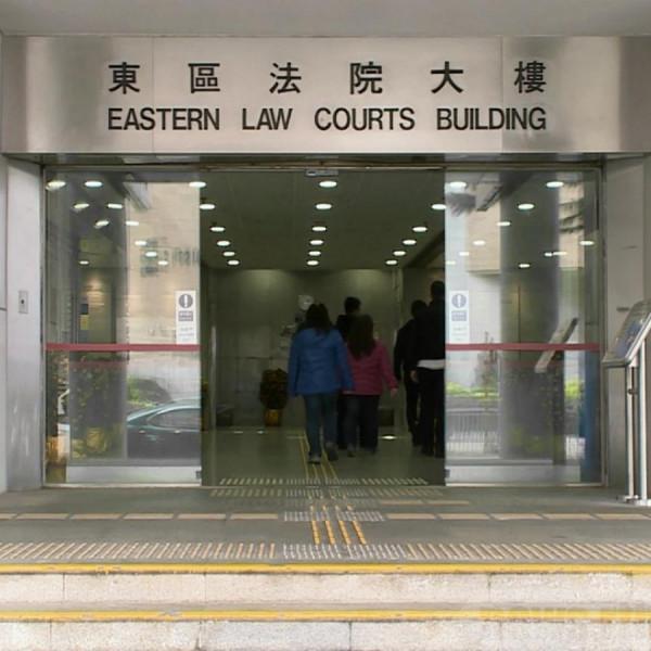 中国香港讲座老师身藏可发送至5米外自做弩,被判12个月  第2张