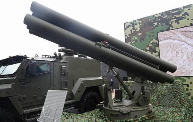 俄媒:俄新式巡航导弹能催毁一切西方国家重型坦克,有效射程达到100公里  第1张