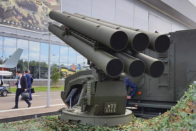 俄媒:俄新式巡航导弹能催毁一切西方国家重型坦克,有效射程达到100公里  第2张