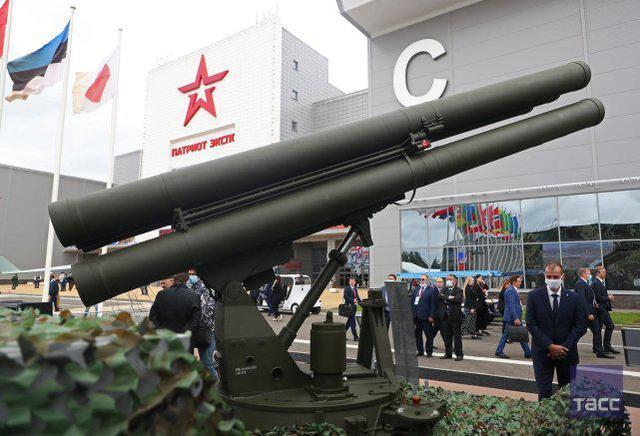 俄媒:俄新式巡航导弹能催毁一切西方国家重型坦克,有效射程达到100公里  第3张