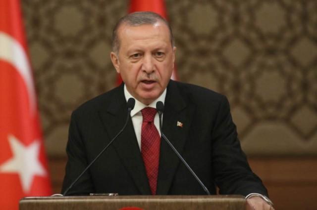 土尔其古希腊领海自卫权争议再度升級,欧盟国家四国在波罗的海误惹土尔其
