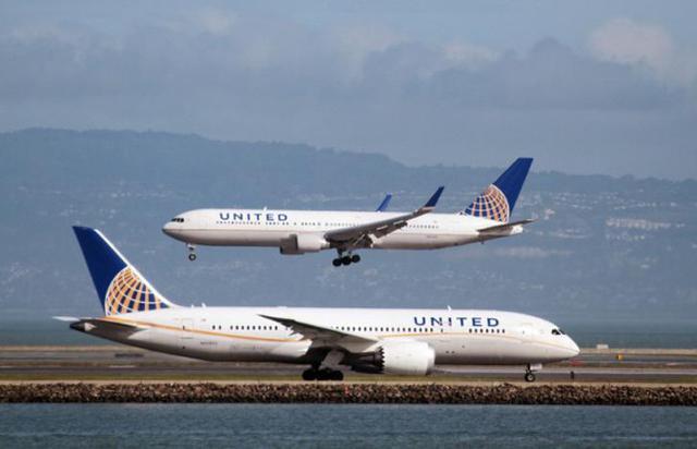 寻找大量援助未果,美联航公布迄今为止最规模性航空员裁人  第1张