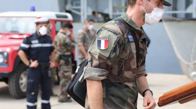"""因涉嫌""""泄漏国防安全商业秘密"""",荷兰一名高級军人被抓  第3张"""