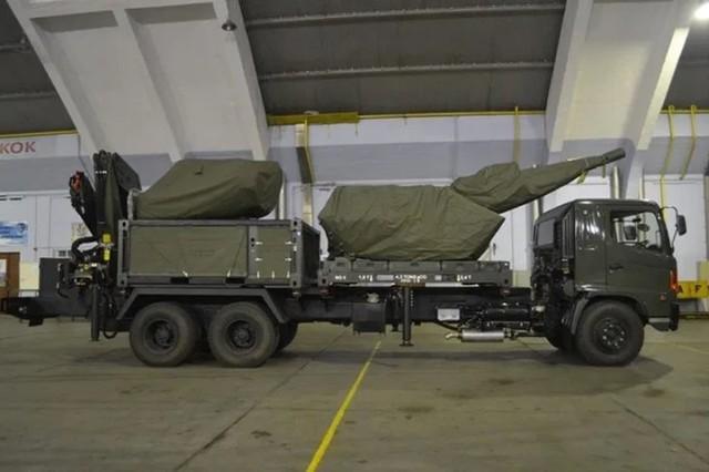 印尼信心引入的这类高射炮,能让它和我国的差别减少到仅十五年?  第3张